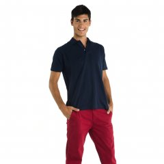 Austral Short Sleeve Polo Shirt