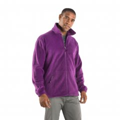 Pirineo High Necked Jacket
