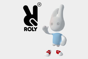ROLY brand clothing