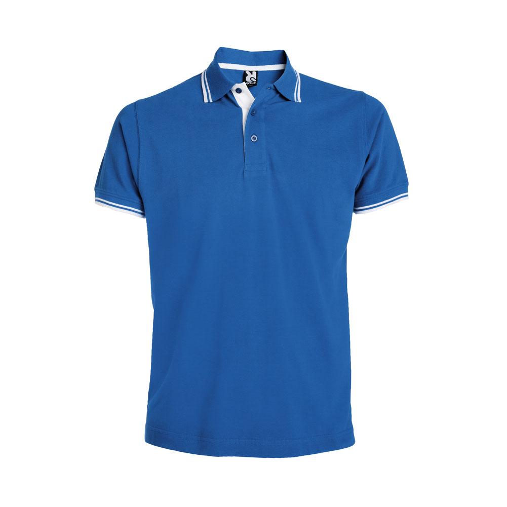 Montreal Short Sleeve Polo Shirt Short Sleeve Polo Shirt
