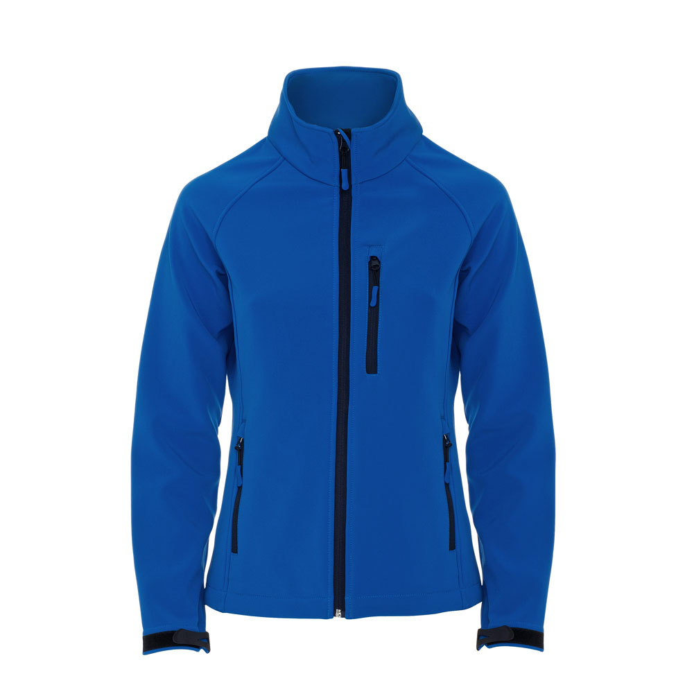 Antartida Wind And Water Resistant Jacket Wholesale Woman