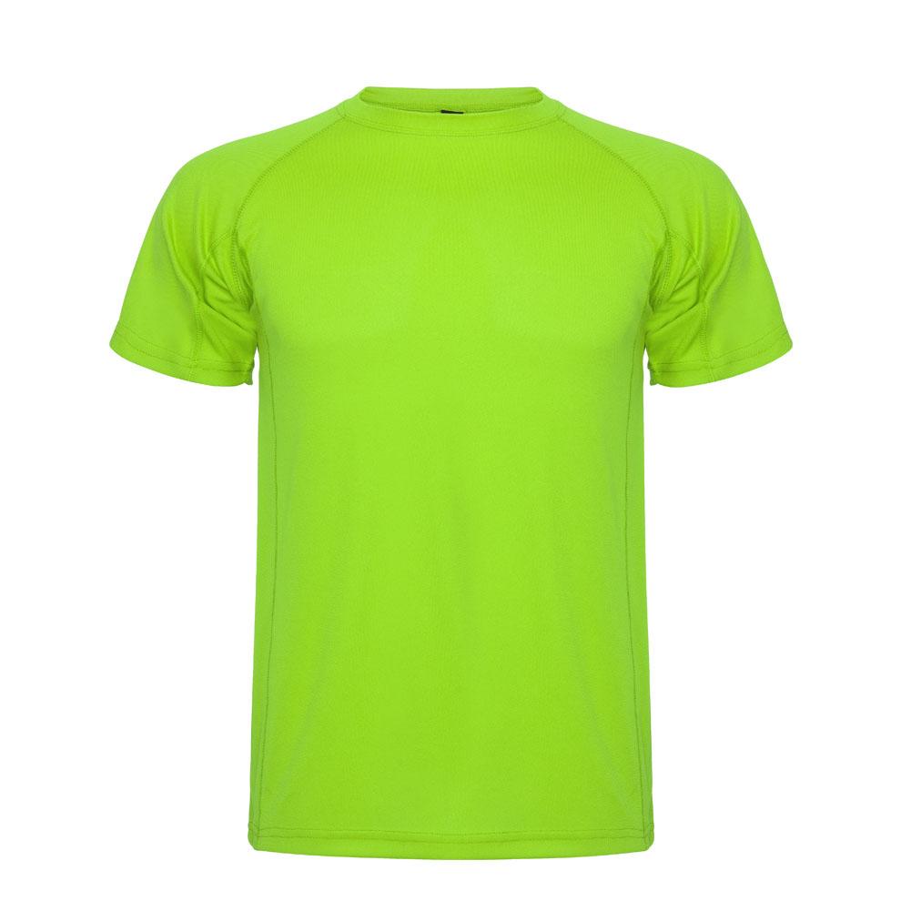 Montecarlo Kids Short Sleeve T Shirt Kids Short Sleeve T