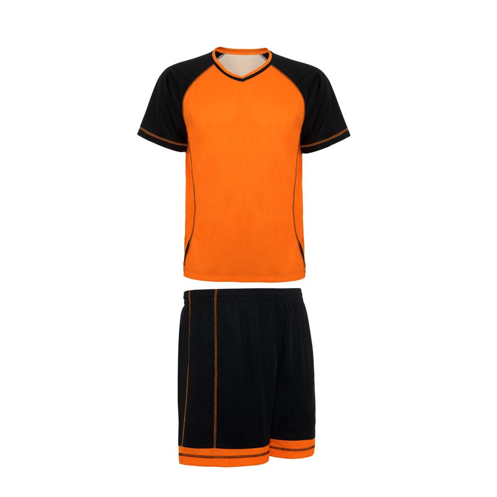 Premier Soccer Shorts And T Shirt Set Soccer Shorts And T